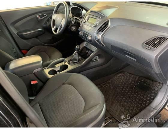 Hyundai IX 35 EN VENTE