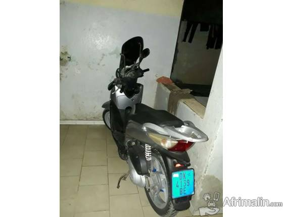 Scooter Honda SH
