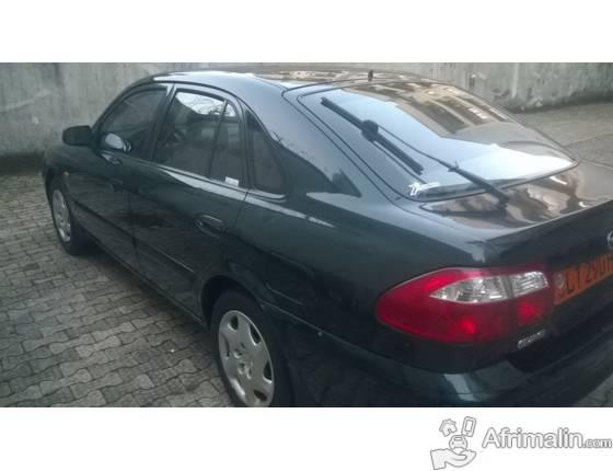 Mazda 626 - bien entretenue