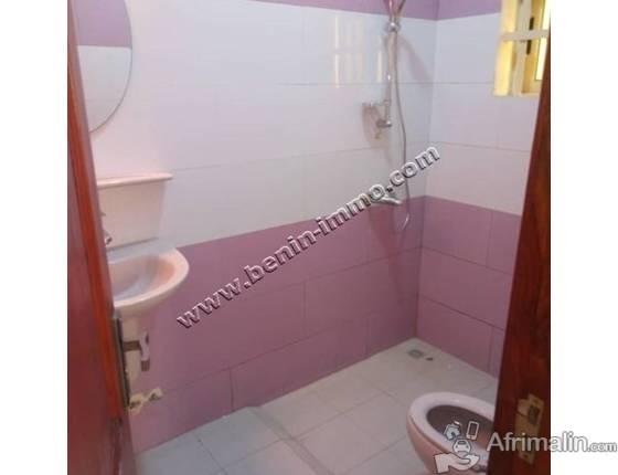 Maison 4 Chambres A Louer A Cotonou Haie Vive Cotonou Region Du Littoral Benin Appartements Sur Afrimalin