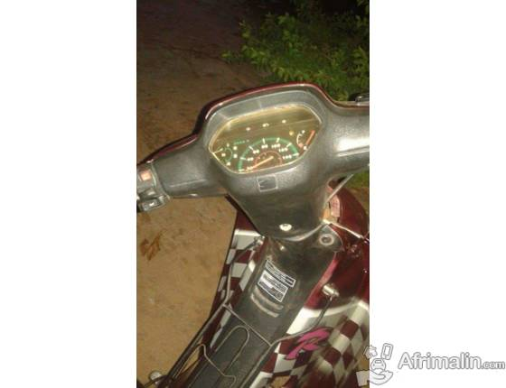 moto ktm a vendre