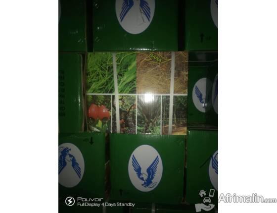 Vente de produits herbicides