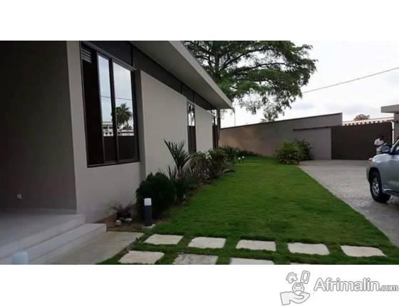 une villa a vendre - Abidjan, Région d\'Abidjan, Côte d\'Ivoire ...