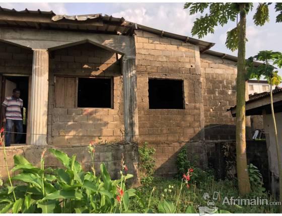 Maison à vendre à Akwa-Nord
