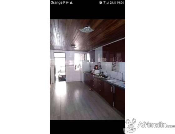 Vente villa duplex 7 pièces à Bonoumin