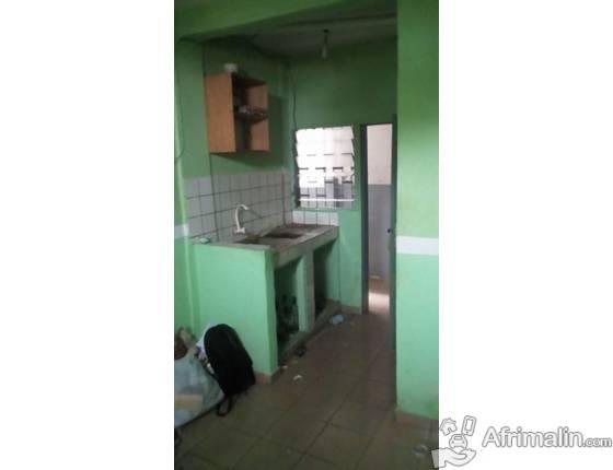 Chambres modernes à louer à la cité cicam - Douala, Région de ...