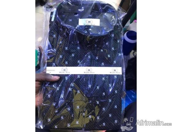 Vêtement : chemises