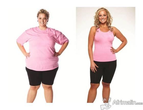 Perdre du poids operation