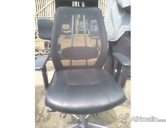 Vente fauteuil de bureau abidjan région d abidjan côte d