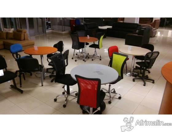 Besoins de meubles et mobiliers de bureaux