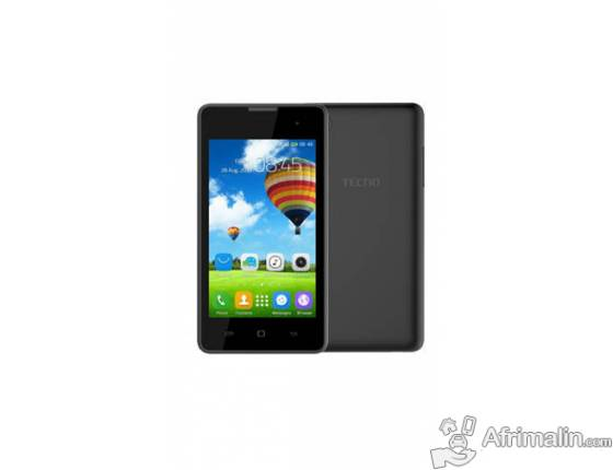 "TECNO J5 5""-Double sim-RAM 1GB- 5MP-16GB"