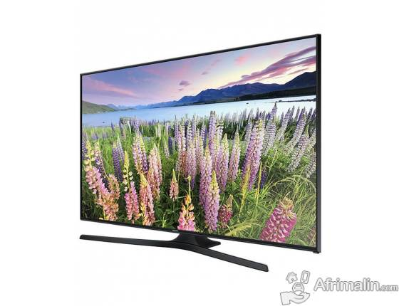 "Samsung TV LED 43"" UA-43J5100 Full HD - Noir"
