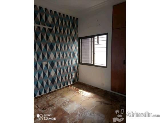 Appartement 3 pièces à louer à la Riviera Bonoumin