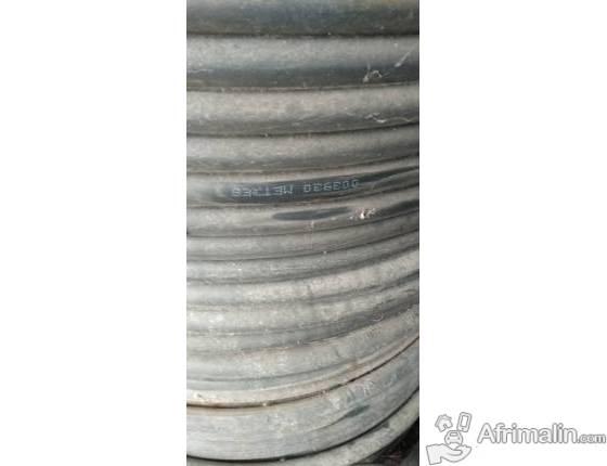 Câble électrique 1x240mm2 en aluminium gainé 200