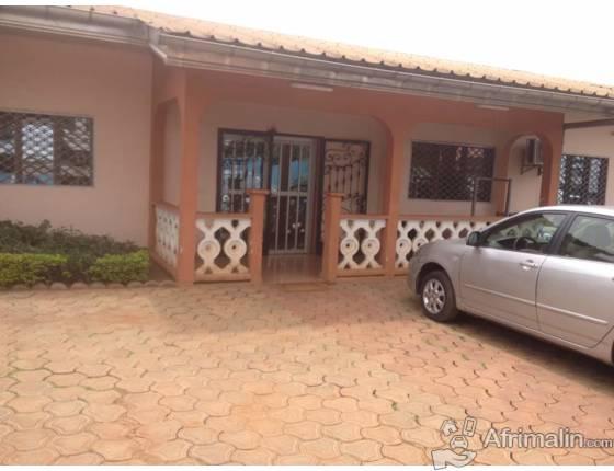 Gestion et location Immobilier Yaoundé