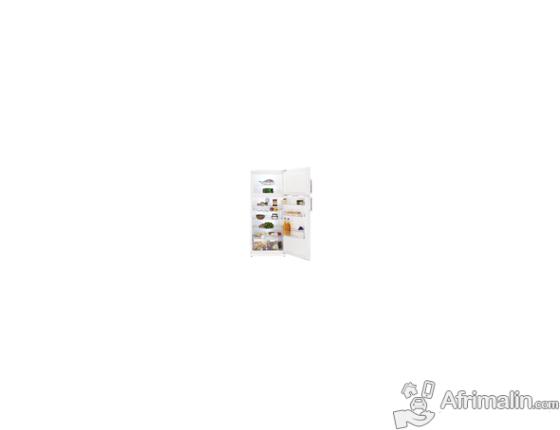 Réfrigérateur BEKO 145010 NO FROST 450L - Gris