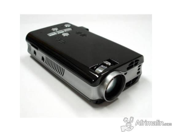 projecteur vidéo