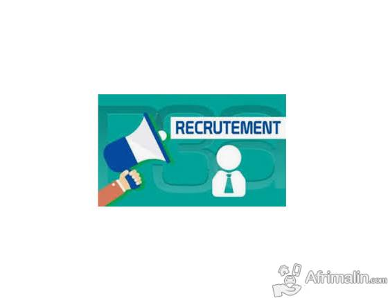 RECRUTEMENT : ASSISTANT(E) COMMERCIAL(E)
