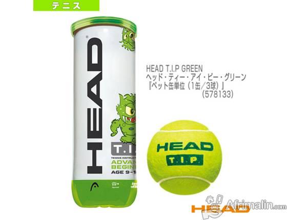 Ball head TIP