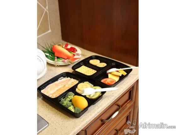Lunch Box à 3 compatiments