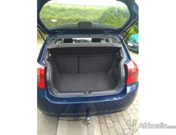 Toyota Corolla , climatisée , diesel , 3 portes