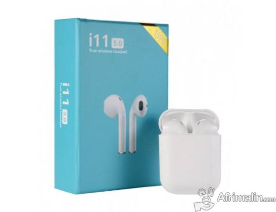 Ecouteur Airpods i11 _ 5.0