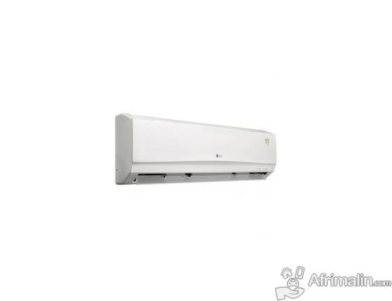 Split LG P126NC Anti Moustique 12000BTU / 1.5CV - Blanc