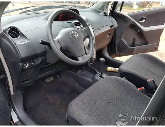 Belle 2009 Toyota Yaris Automatique Full Option A Vendre
