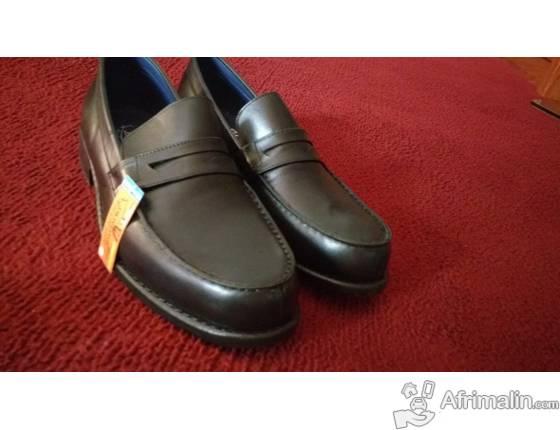 Vente chaussures pour hommes Conakry, Région de