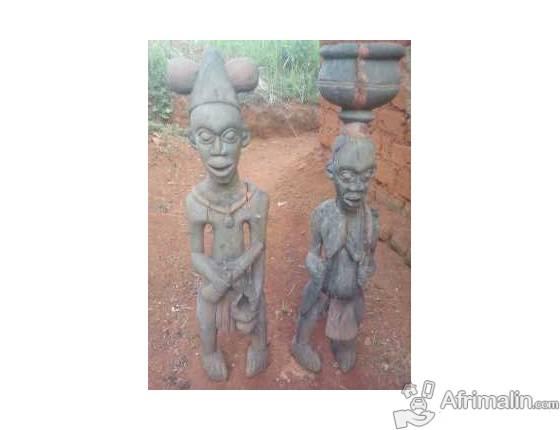 Objets de collection OBJETS D'ARTS TRES ANCIEN