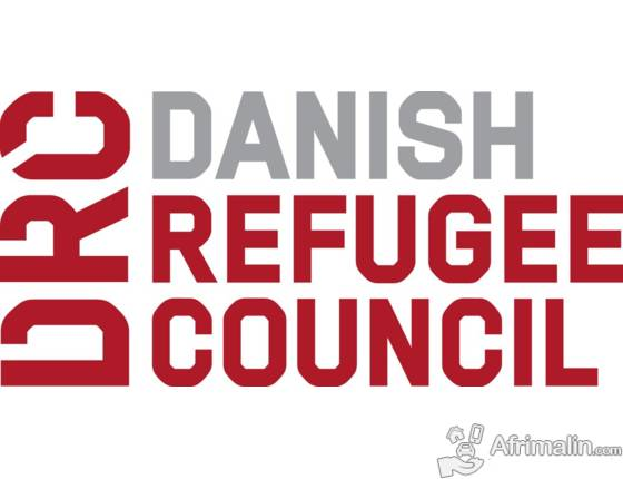 Danish Refugee Council RECRUTE 01 MANAGER MONITORING, EVALUATION