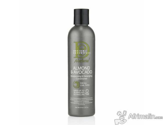 Hydratant pour Cheveux Naturels Design Essential