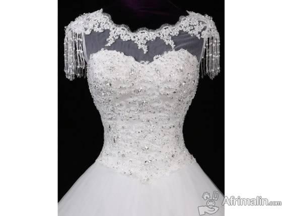 Mode Krystens Brides La Nouvelle Boutique De Robes De