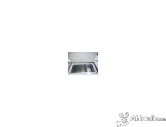Congélateur Coffre 300L COLD AIR - Blanc