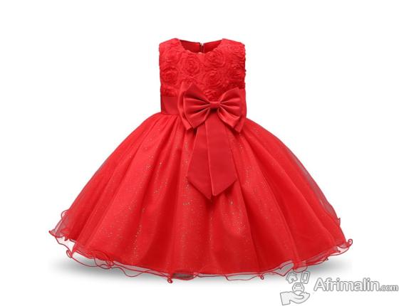 Jolies robes pour enfant