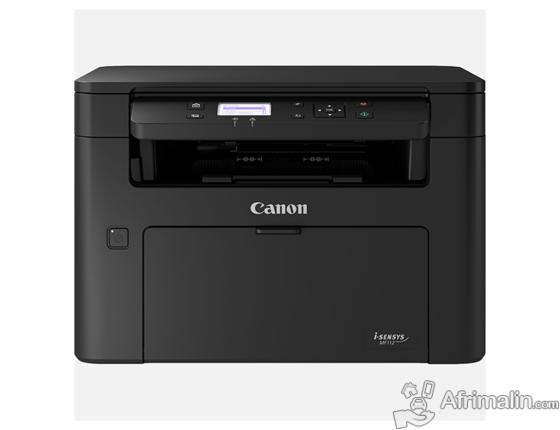 Canon i-SENSYS MF112 laser multifonction