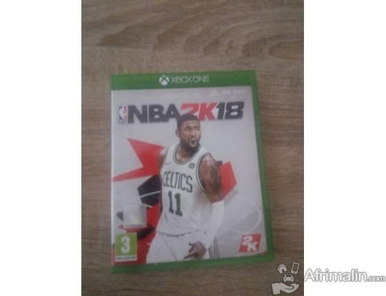CD de Xbox one