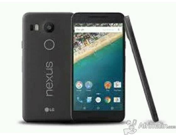 Telephone Android LG NEXUS