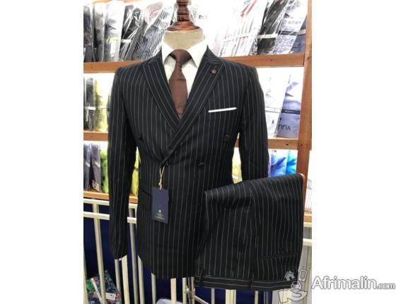 Veste homme en promotion