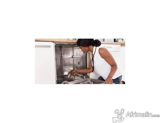 Emploi: Femme De Ménage
