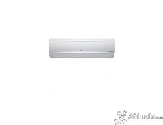 Split LG P186NC Anti Moustique 18000BTU / 2CV - Blanc