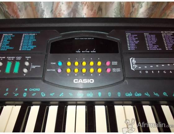 PIANOS BROCANTE DOUALA