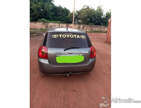 Toyota Drogba 4 portières