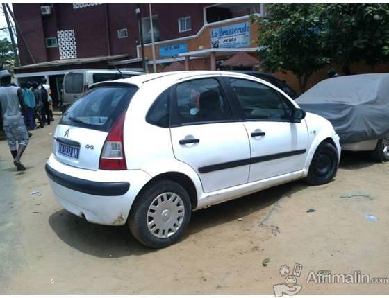 citroën c3 a vendre - dakar, région de dakar, sénégal - voitures sur