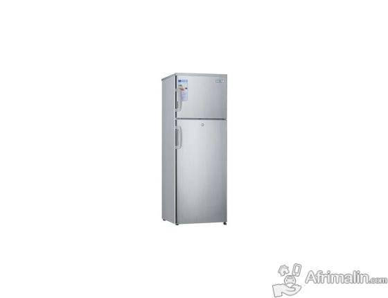 Réfrigérateur 250L SOLSTAR RF250 - Gris