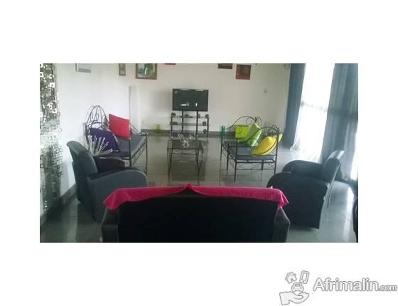 Odza Appartement Meuble De Luxe Yaounde Region Du Centre