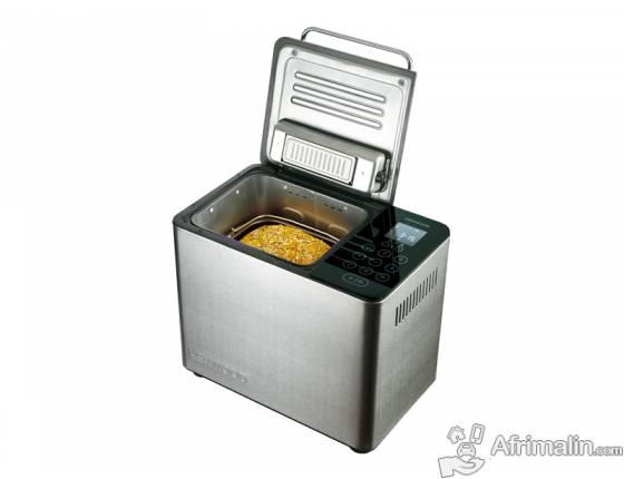 Machine à pain cuisson ventilée KENWOOD BM450