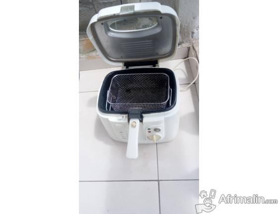 Friteuse électrique 15000