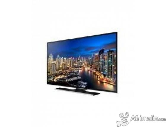 """Samsung TV 55"""" UHD 4K UA55HU7000 - Noir"""