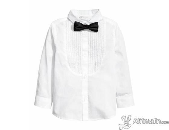 1c19451f0a8be Chemise blanche - Douala, Région de Littoral, Cameroun - Vêtements ...